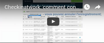 Neues Fenster : Comment consulter mes enregistrements ?